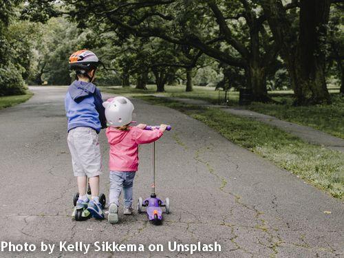 securite routiere enfants