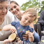 Etes-vous bien assurés lorsque vous gardez vos petits-enfants pendant les vacances ?