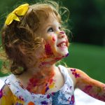 Chaque jour en France, 2000 enfants sont victimes d'un accident domestique *