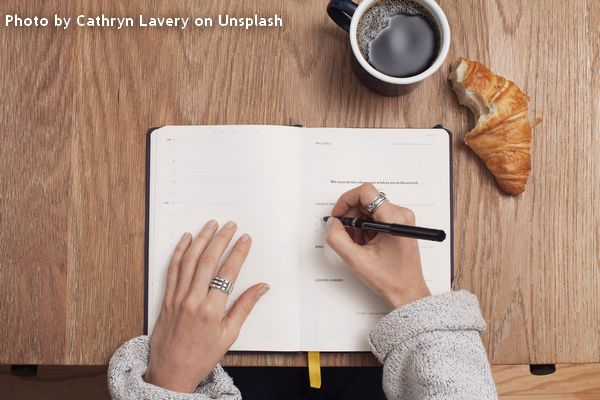 Comment rédiger testament