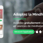 Une application de méditation gratuite