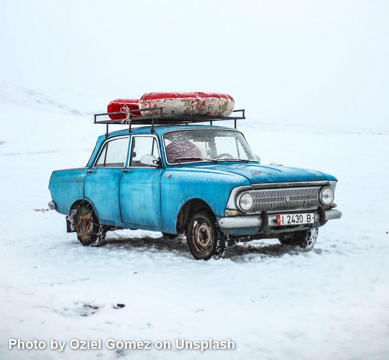 Comment conduire en montagne en toute sécurité ?