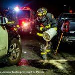 Le risque routier, 1ere cause d'accident mortel en entreprise