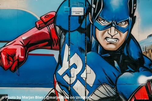 dirigeant superman